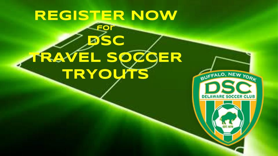 Travel Soccer Tryout Dates Announced